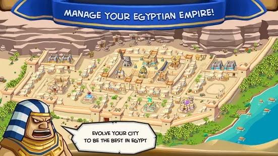 Empires of Sand apk obb mod