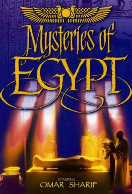 Watch Mysteries of Egypt Movie Online Free 2012