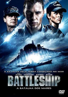 Battleship: A Batalha dos Mares – Dublado (2012)