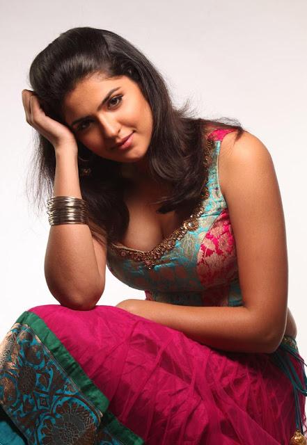 Deeksha Seth Latest Photos