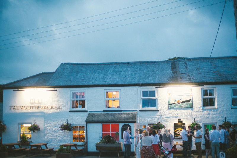 cornwall wedding photographer penzance rock st ives