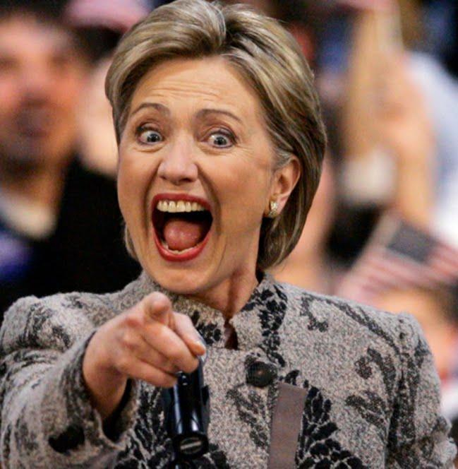 Hillary Clinton  Birtherism