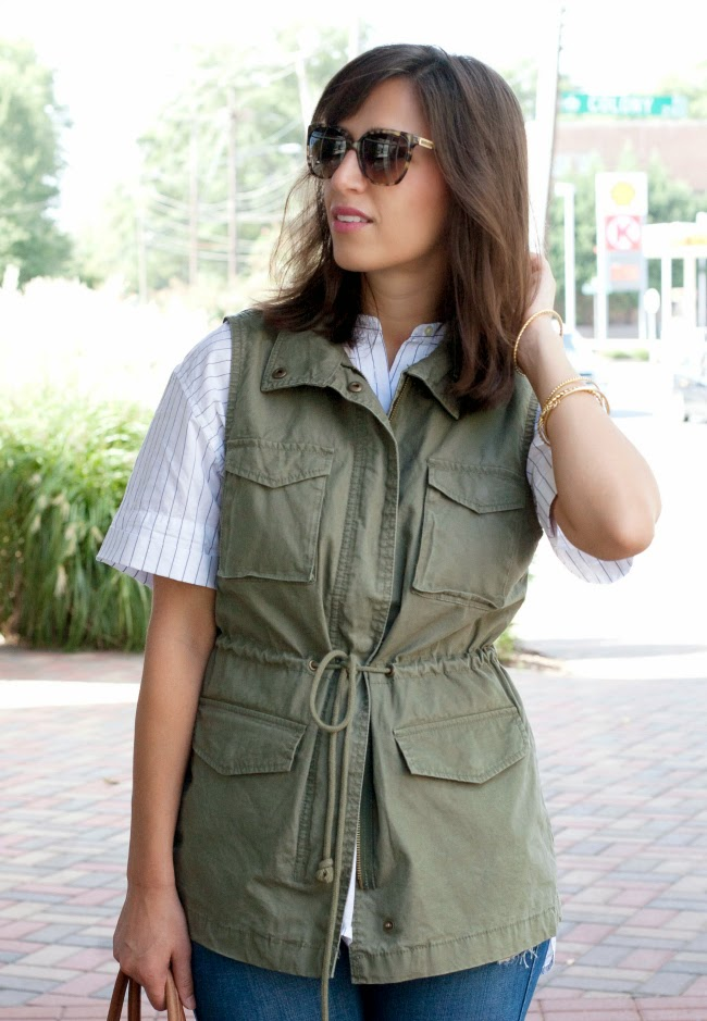 Bloggers Who Budget Favorite Transitional Piece