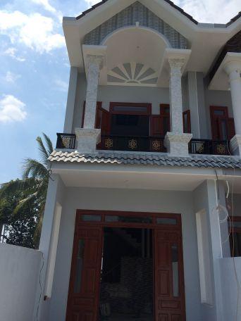 Bán nhà gần chợ Dĩ An 1 – Thị Xã Dĩ An – Bình Dương
