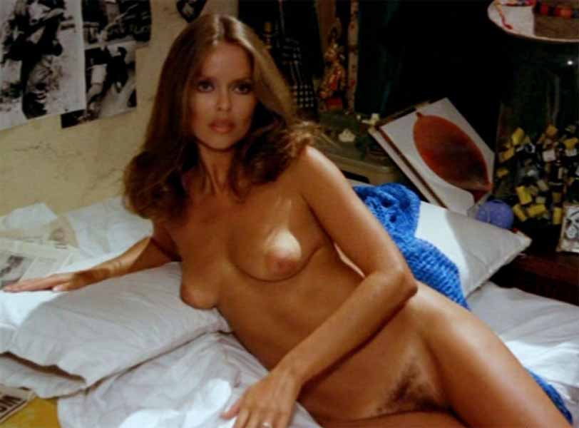 Catherine Bach Nude - Naked Pics and