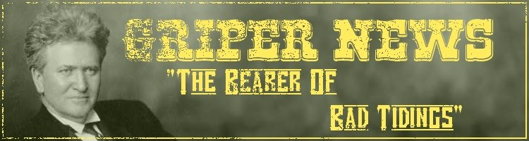 Griper News
