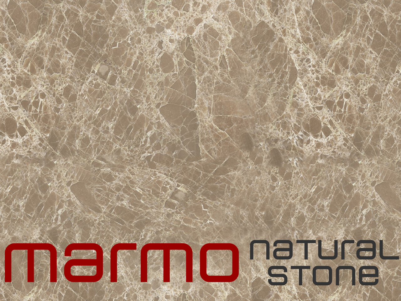 Spanish Marble Light Emperador - MARMO