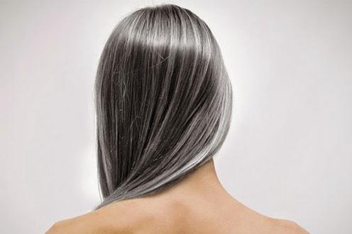 Tips Agar Rambut Tidak Cepat Beruban di Usia Muda dan Tua