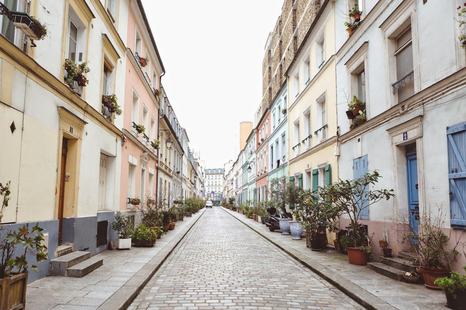 Rue Cremieux