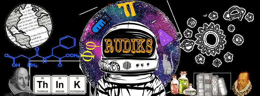 Rudiks