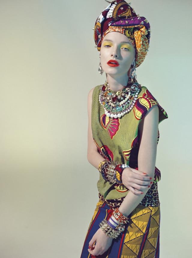 South african fashion on ciaafrique/ modele de pagne africain sur ciaafrique