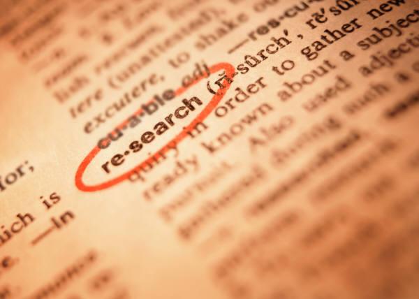 Buat Kajian Dahulu Sebelum Menulis Blog