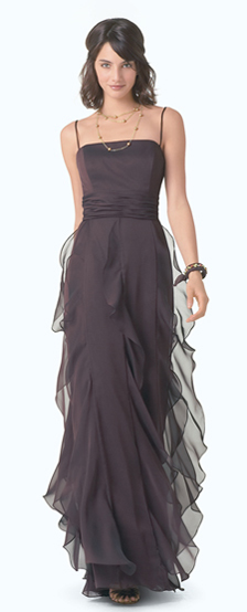 Vera Evening Dresses