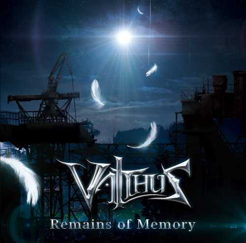 [Album] VALTHUS – Remains of Memory (2015.08.05/MP3/RAR)