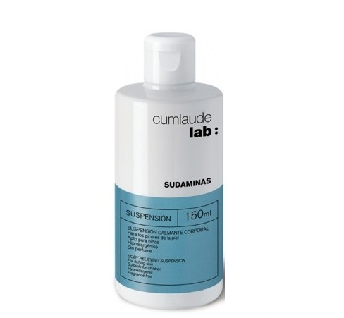 Cumlaude Lab Sudaminas Suspension 150 ml