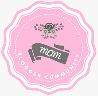 Member of Mom Blogger Community