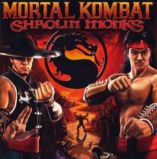 Baixar Jogo Mortal Kombat Psp