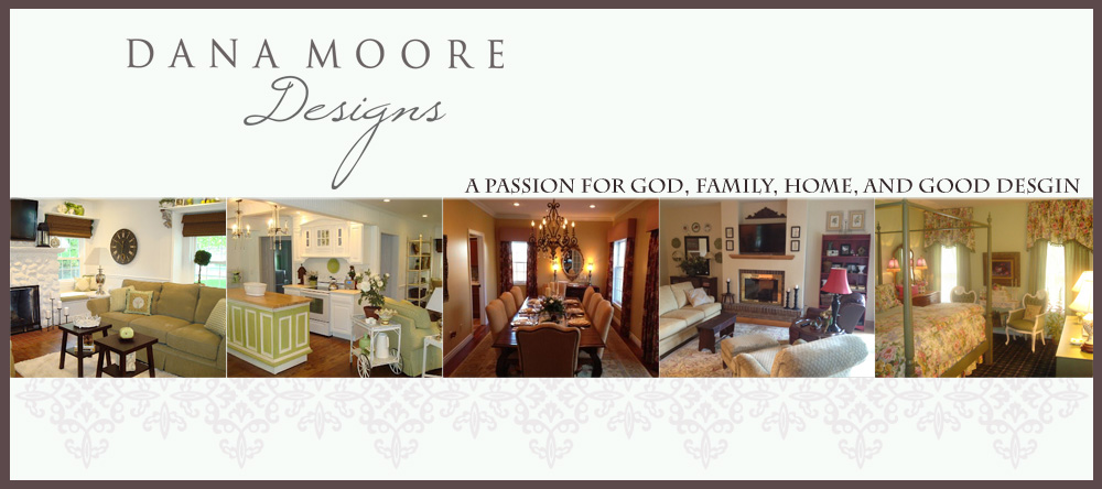 Dana Moore Designs