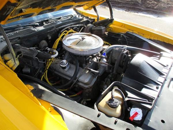 1973 Pontiac Firebird Trans Am Formula | Auto Custom & Restorations