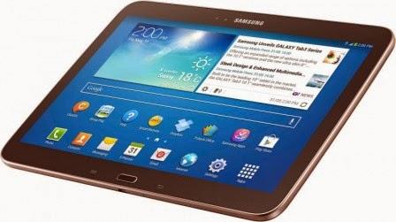 Samsung Galaxy Tab GT P5200
