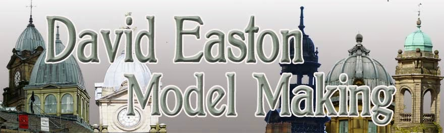David Easton Modelmaker