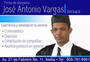 FIRMA DE ABOGADOS JOSE A. VARGAS