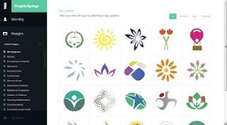 موقع يمكنك من تصميم شعاراتك ولوغوهاتك الخاصة بسهولة واحترافية