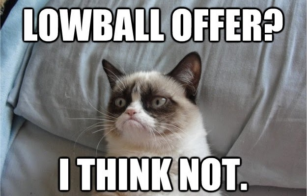 Lowball II