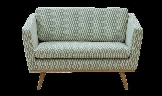 Le club d co 39 zeuses d 39 art meubles nomades et petits for Canape 120 red edition