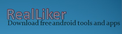 Real-liker | The Market of All Android APK Files..