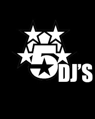 5 STAR NATIONS DJ TEAM 5 STAR  DJS