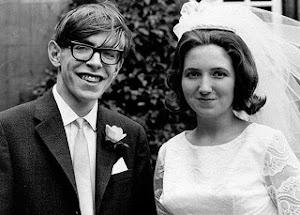 A hipocrisia de Stephen Hawking