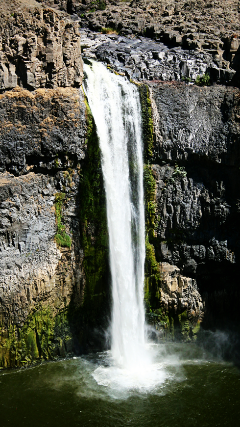 palouse falls washington pacific northwest travel photography