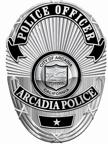 APD Badge 2013