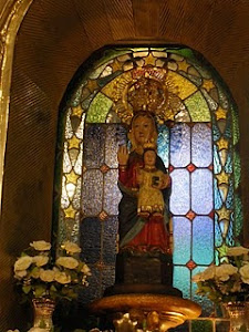 Nueva Web para los más pequeños de la Virgen de Valvanuz.