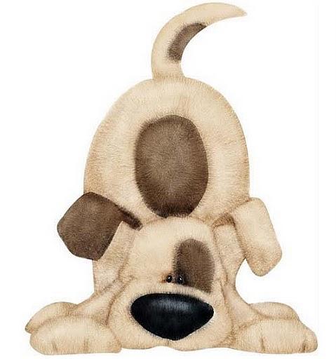 Dibujos de perros para imprimir - Imagenes y dibujos para imprimir ...