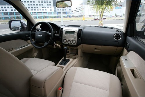 suv 2014 photos the new ford everest has the latest generation of ford
