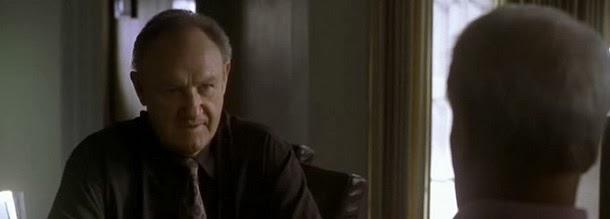 Actores, cine, película, Newman, Hackman