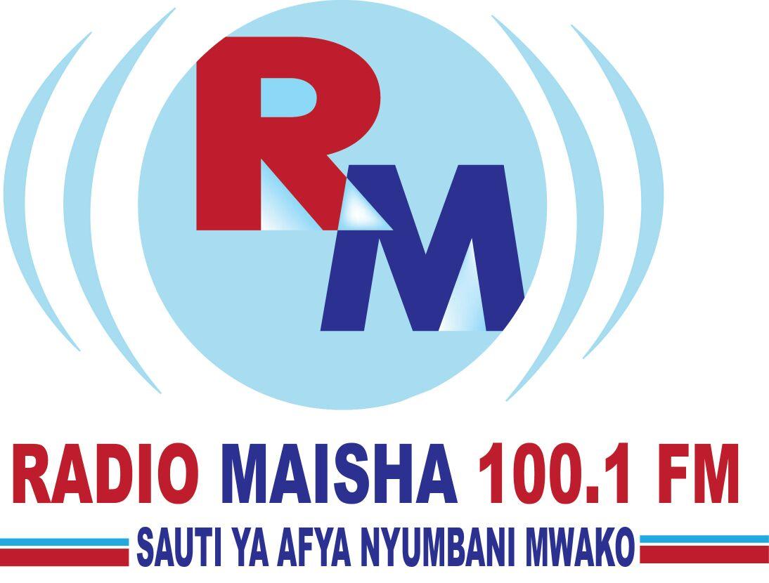 RADIO MAISHA 100.1 FM
