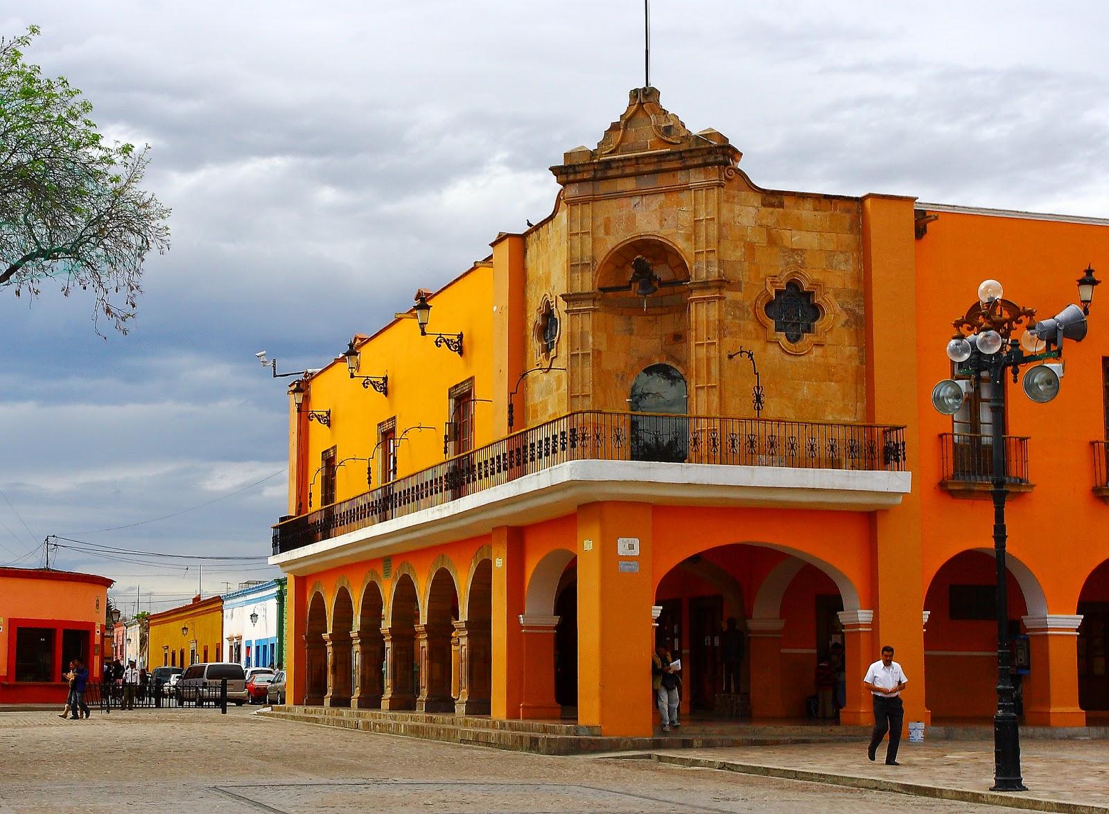 Casa de Mariano Abasolo - Dolores Hidalgo