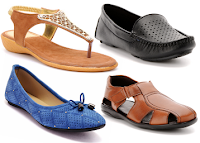 Buy Bruno Manetti Footwear at flat 65% Off & Extra 25% Cashback :Buytoearn