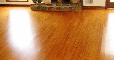 Bamboe vloeren ecologisch en duurzaam vloer