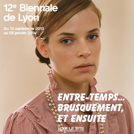 biennale +lyon+2013+art+contemporain