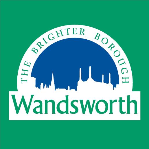 Wandsworth BC logo