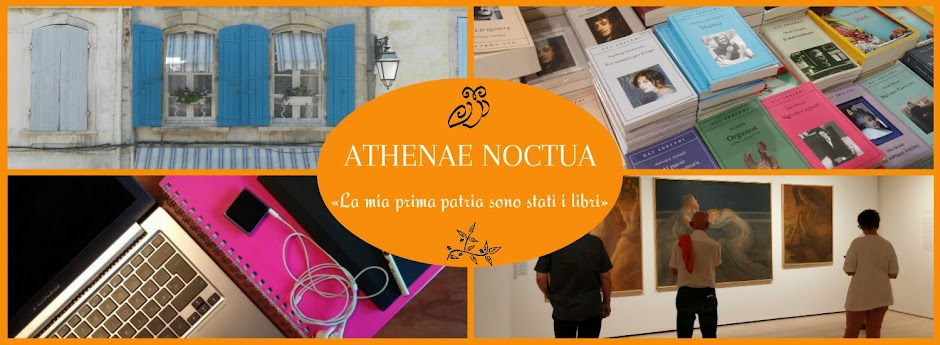 Athenae Noctua