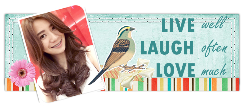 Live. Laugh. Love