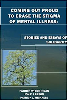 essays on the stigma of mental illness