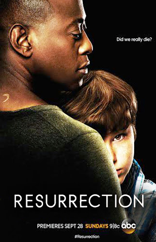 Resurrection Temporada 2 (HDTV 720p Ingles Subtitulada) (2014)