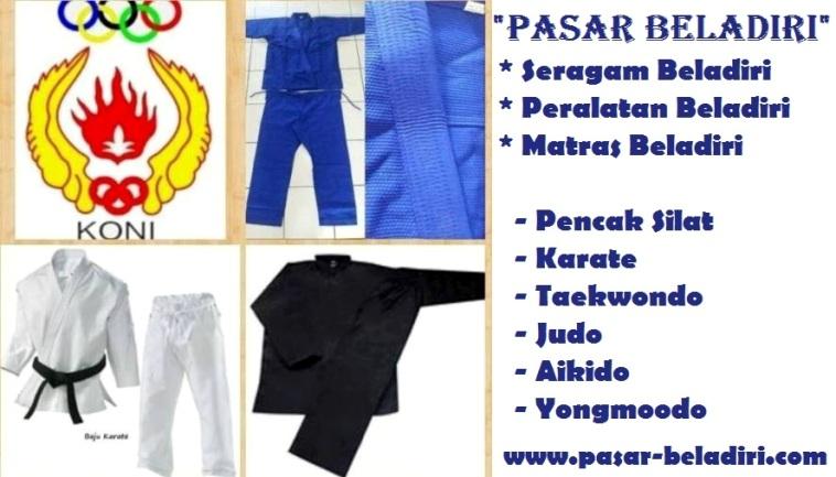 081288726800 jual baju karate silat taekwondo judo aikido