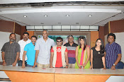 Hrudaya Kaleyam Pre Release Press meet Photos-thumbnail-2
